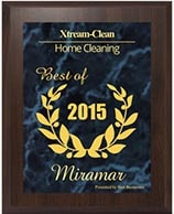 Pressure Cleaning Award 2015
